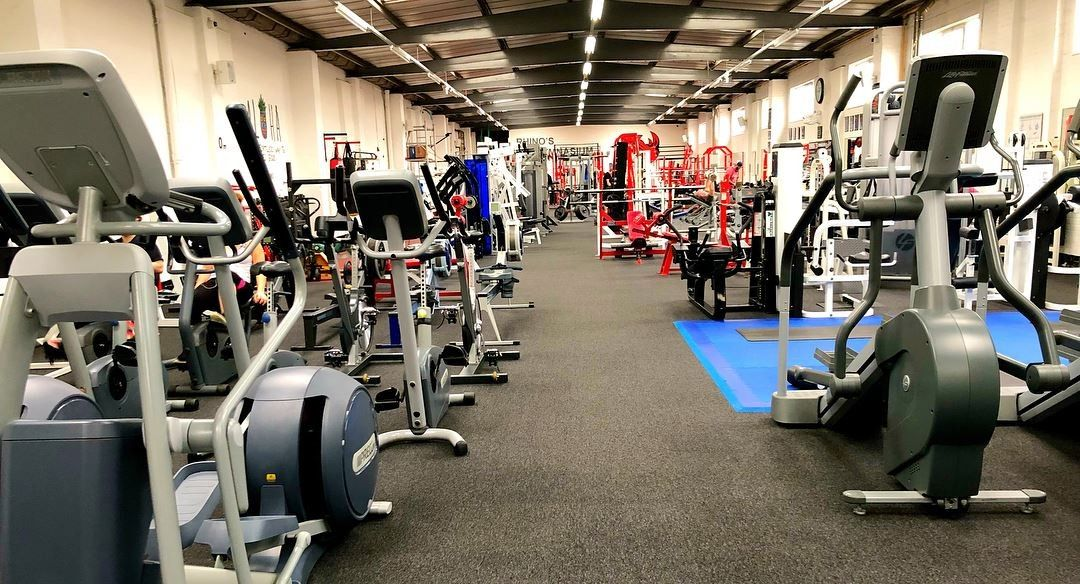 Our Facilities